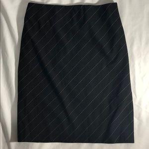 Ann Taylor LOFT Pencil Skirt Size 8